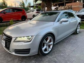 Audi A7 3.0 Luxury S Tronic Quattro Dsg