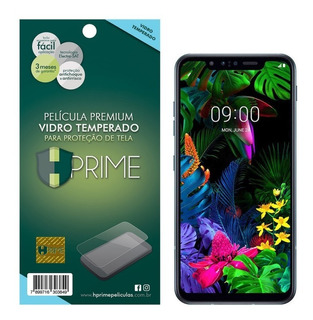 Película Premium Hprime Vidro Temperado LG G8s Thinq