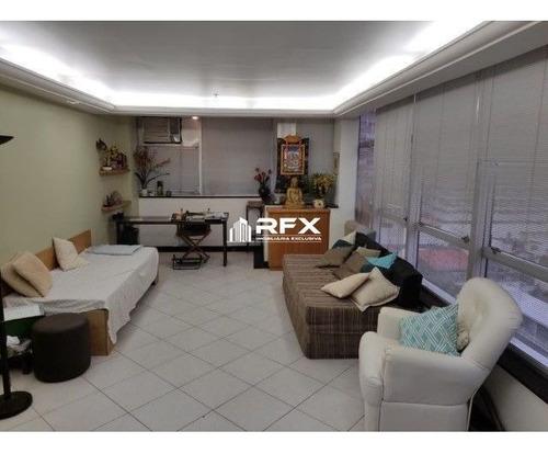 Sala Comercial Com 1 Dormitórios À Venda - Icaraí, Niterói/rj - Apv22324