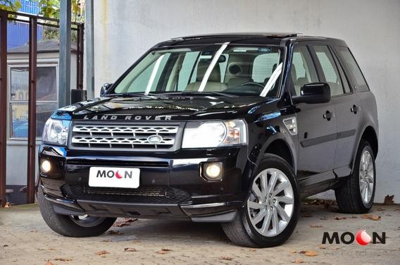 Land Rover Freelander 2.2 Sd4 Hse Único Dono Todas Revisões
