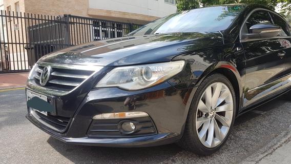 Volkswagen Cc 2009/2010