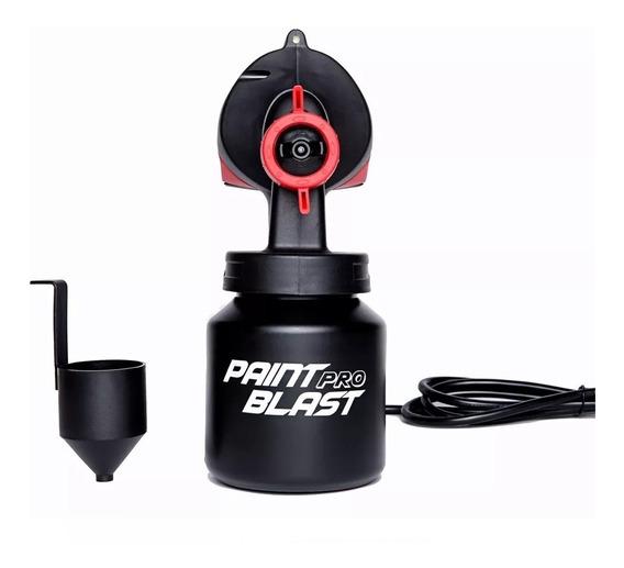 Pistola Para Pintar Paint Blast Pro.