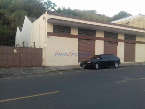 Barracão À Venda Em Centro - Ba271657