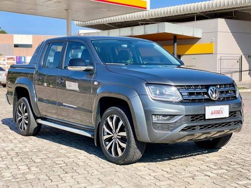 Imagem 1 de 15 de Volkswagen Amarok 3.0 V6 Tdi Diesel Highline Extreme Cd