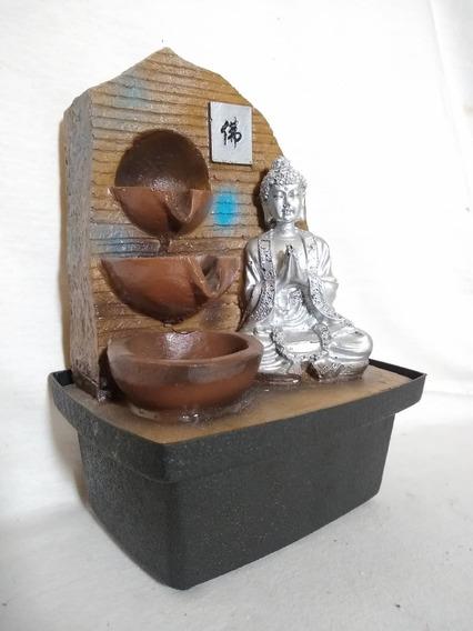 Fuente De Agua Con Buda Feng Shui 26 Alto Hotsale !!!
