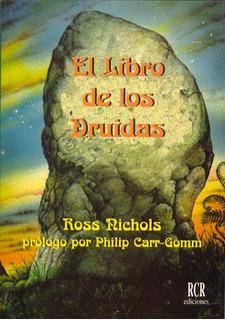 El Libro De Los Druidas, Nichols R., Rcr