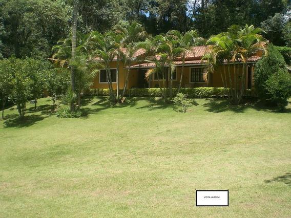 Casa Térrea Cotia - Caucaia Do Alto - Cond.colonial Village