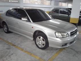 Subaru Legacy 2.5 Gx 4x4 Aut. 4p (black Friday-10%)