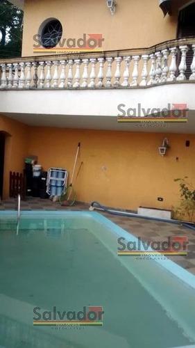 Casa Sobrado Para Venda, 2 Dormitório(s), 220.0m² - 1612