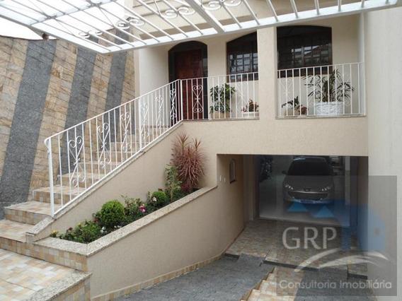 Sobrado Para Venda Em São Caetano Do Sul, Osvaldo Cruz, 3 Dormitórios, 1 Suíte, 2 Banheiros, 7 Vagas - 4520_1-969200