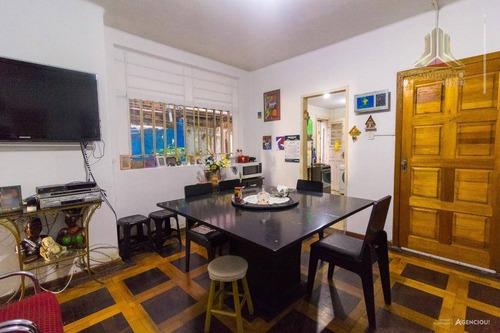 Imagem 1 de 26 de Apartamento De Dois Dormitórios Na Avenida João Pessoa, Ótima Localização - Ap3843