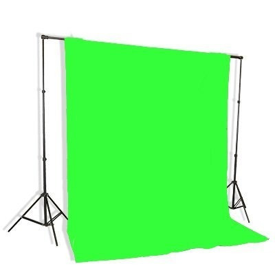 Pantalla Background Stand Backdrop Support System Kit