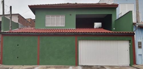 Imagem 1 de 30 de Casas - Venda - Jardim São Jorge - Cod. Ca0397 - Vca0397
