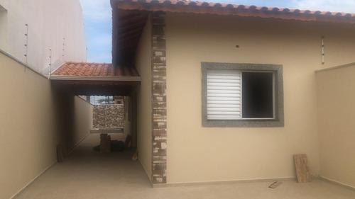Casa Nova Em Itanhaém R$ 269.900 Mil, Aproveite!