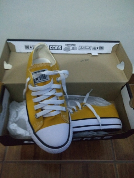 2 Pares All Star Converse