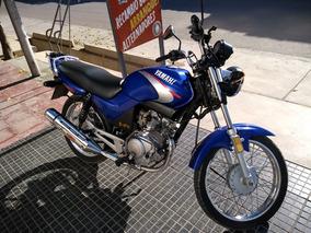 Yamaha Ybr 125 - Mod. 08 - Primera Mano