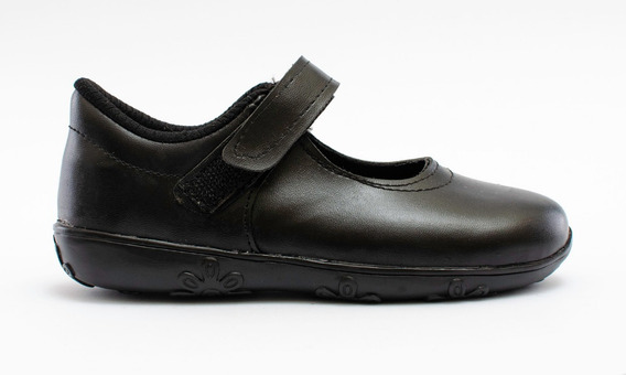 Zapatos Guillerminas Colegial Kiter Nena 24 Al 33 Ff53
