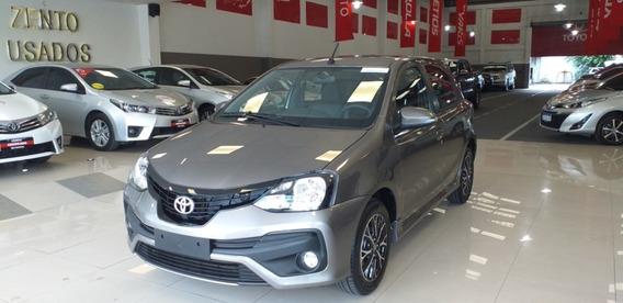 Toyota Etios 1.5 16v Xls 6m/t