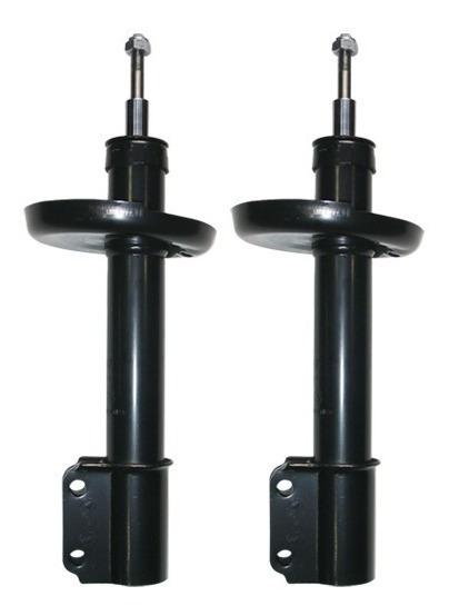Kit X2 Amortiguadores Delanteros Sachs Suzuki Fun 1.0 03-