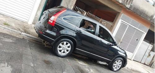 Honda Cr-v 2011 2.0 Lx 4x2 Aut. 5p