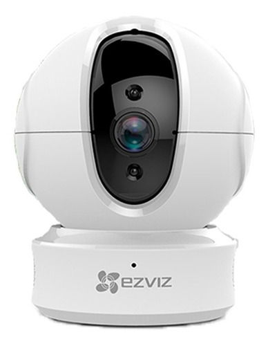 Imagen 1 de 4 de Camara De Seguridad Ezviz C6cn Cs-cv246 A0-1c2wfr Blanca
