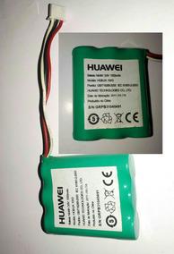 Bateria Roteador Sem Fio Huawei Sanyo Mod:27000mah Original