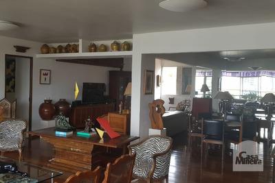 Apartamento 4 Quartos No Anchieta À Venda - Cod: 242868 - 242868