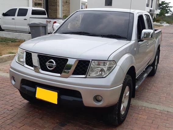 Nissan Navara Le Full Equipo