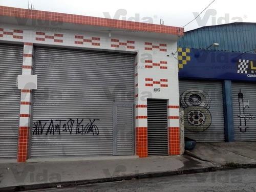 Imagem 1 de 3 de Salas Comercial Para Locação Em Munhoz  -  Osasco - 23439