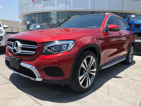 Mercedes Benz Glc 300 Sport