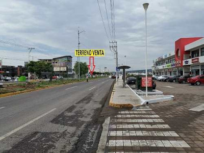 Terreno Venta Blvd. El Jacal 100% Comercial - Habilitaciónal