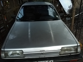 Subaru Loyale 1.8gl