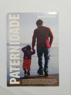Livreto Paternidade - Derek Prince