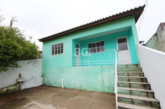 Casa Em Coronel Aparício Borges Com 2 Dormitórios - Bt2381