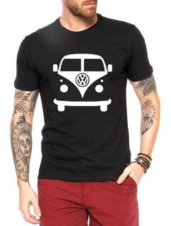 Kombi/ Camiseta Masculina/blusas Baratas /carro Antigo