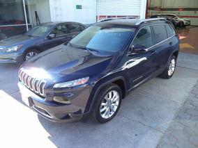 Jeep Cherokee Limited 4x2 Aut 2015