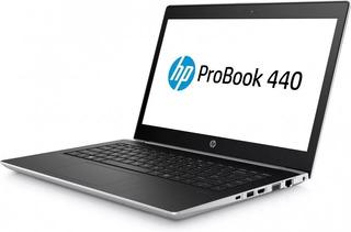 Laptop Hp Probook 440 G5 (3db71elife2t) Ci7-8550 8gb 1tb 14