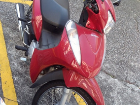 Honda Biz 100i