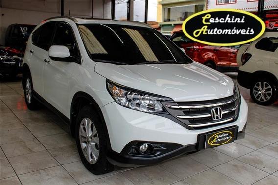 Honda Crv 2.0 Exl 4x4 16v