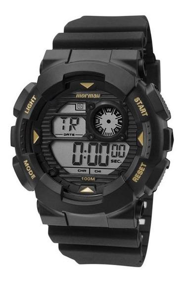 Relógio Digital Mormaii Wave Mo3415a8p