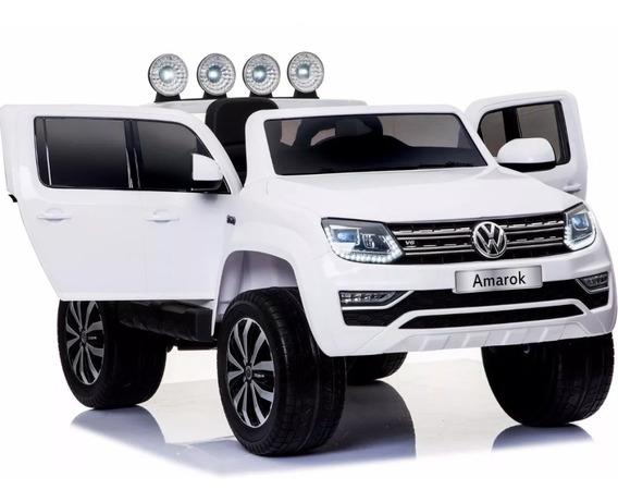 Amarok Volkswagen Bateria Electrica Auto Camioneta 12v