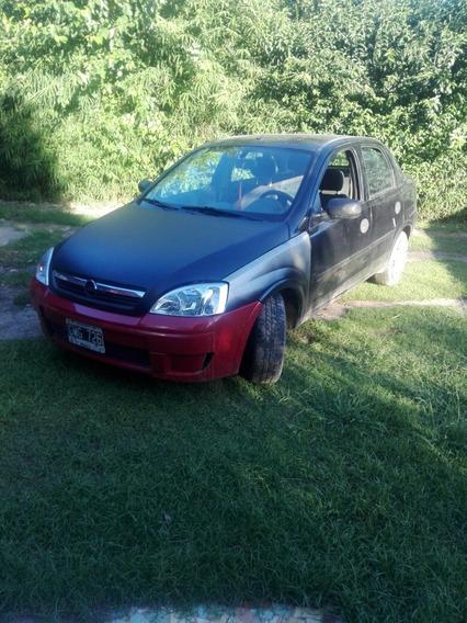 Chevrolet Corsa Ii Gl A/a Dir. Gnc