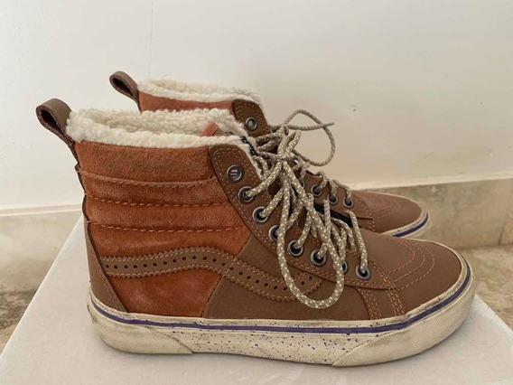 Zapatillas Vans- Mujer