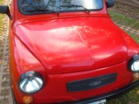 Fiat Fiat 600r Mod. 76