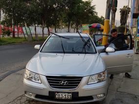 Hyundai Sonata N20