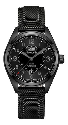 Relógio Hamilton Khaki Field Automatic H70695735