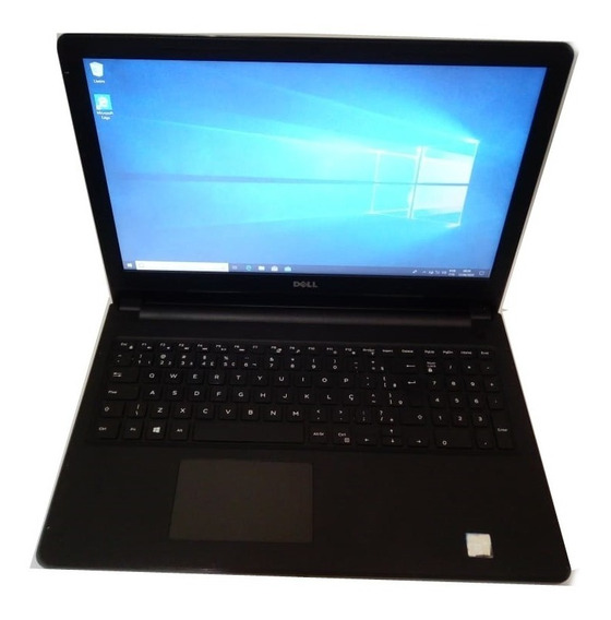 Notebook Dell Pentium Gold 4gb 1tb Tela 15.6 Inspiron I15-35