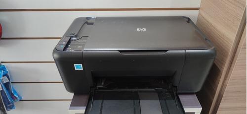 Impressora Multifuncional Hp Deskjet F2480 Retirada Peças