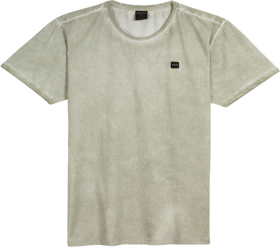 Remera Oakley Garage Pack Washed Sp Tee