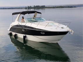 Bayliner 350 Br Limited Edition Completa!